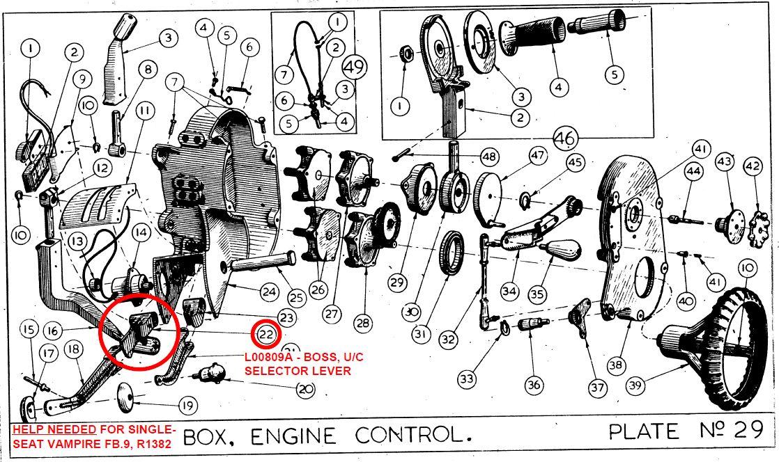 MK.30 Control box